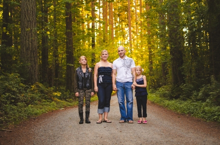 Redmond family photographer - Seattle family photographer